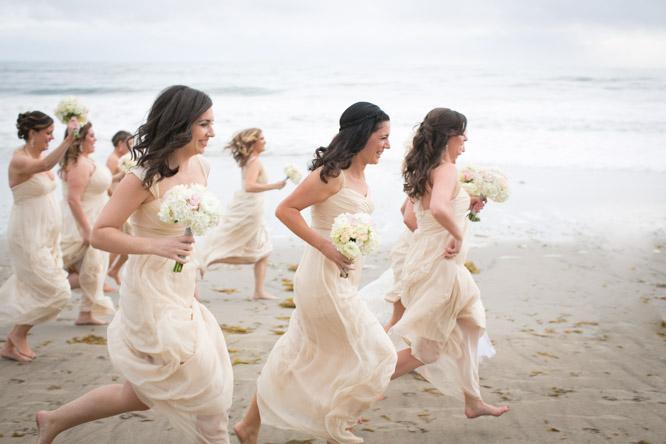 Rainy Day Wedding Malibu West Beach Club Michael Segal