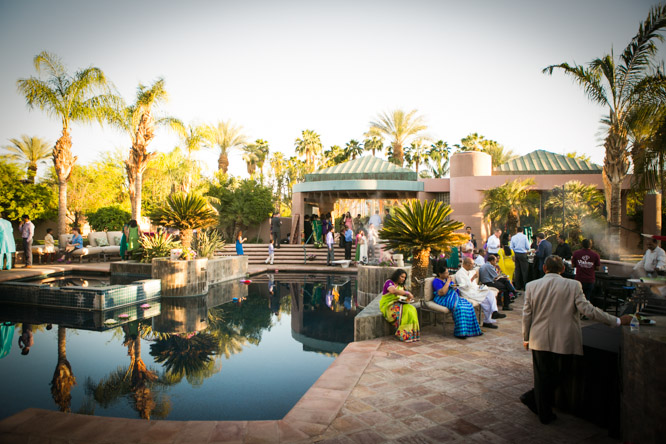 Ritz Carlton and Palm Springs Museum - Shilpa and Steven ...