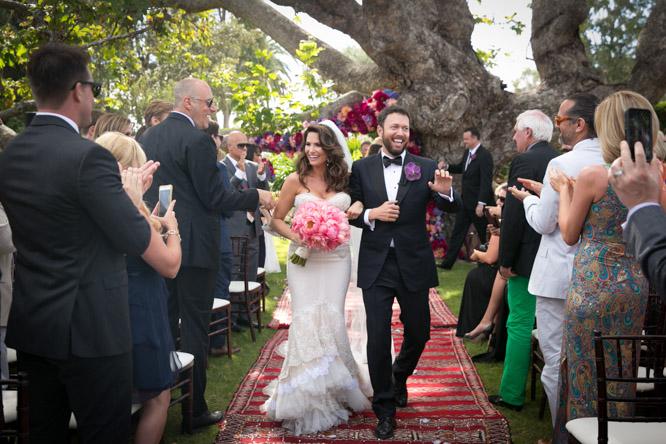 Chad tranter wedding