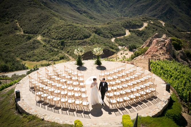 Malibu Rocky Oaks Wedding.Malibu Rocky Oaks Planned By Charley King From Bluebell Events