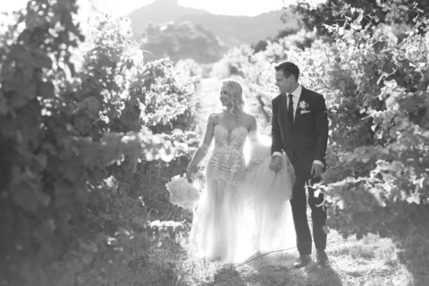 Saddlerock Ranch wedding by Michael Segal Photography www.michaelsegalphoto.com